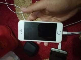Iphone 5s 64gb apa adanya