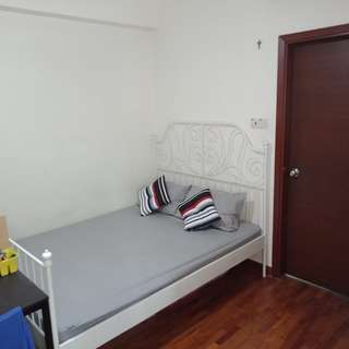 Common room rental at Eden @ Tampines $800 no landlord.