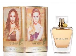 Little Mix perfume