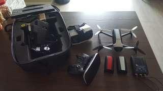 PARROT BEBOP 2 DRONE ADVENTURE FPV PACK!