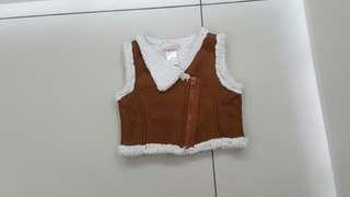 Baby Vest (18-24months)