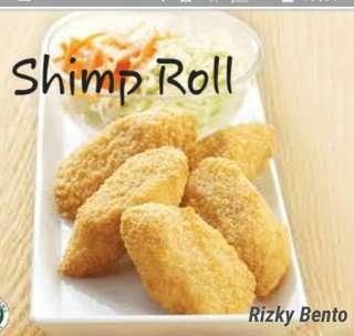 Shimp roll