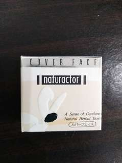 Naturactor Vover Face