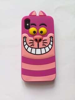 妙妙貓 iPhoneX 手機套