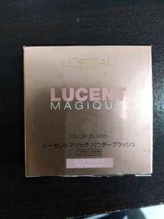 L'oreal Lucent Magique Glow Blush