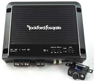 Rockford Fosgate, Model R500X1D