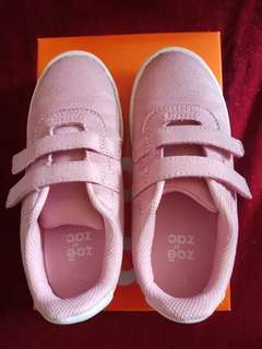 Payless Brand Pink Sneakers for 4-5 y/o Girls