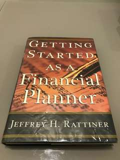 How to start as a CFP