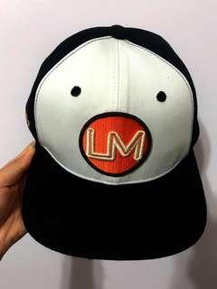 🚚 絕版 Lamigo Monkeys LM棒球帽 (2016年