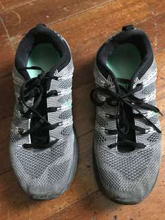 Nike Flyknit Lunar (rare colorway)
