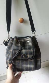 RUSH SALE!!ORIGINAL BEAN POLE (2 WAY BAG)