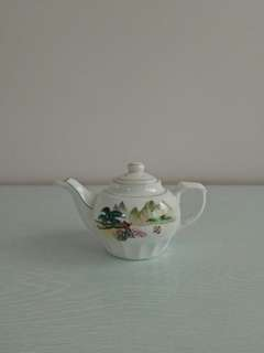 Old Stock Chinese Tea Pot Unused