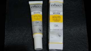 ERHA21HELIOS DAILY USE SPF50/PA++