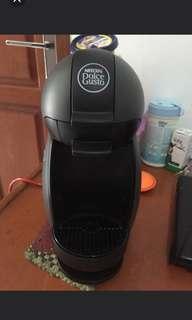 Alat kopi jual murah nescafe 😁