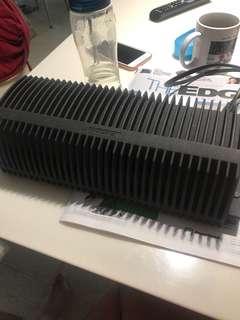 Bose AMP lifestyle SA3