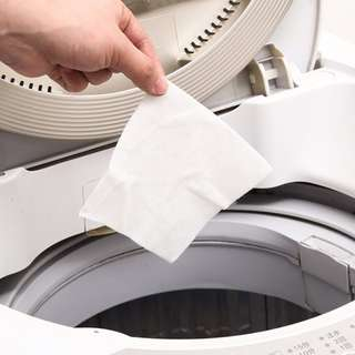 Washing Machine Dyeing Cloth