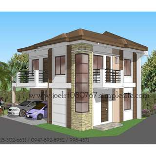 House and Lot in north Fairview Subd. corner Lot 124sq.m Lot Area Quezon City