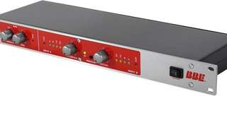 BBE 382iSW Stereo Sonic Maximizer With Subwoofer Output