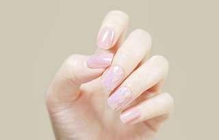 FREE SHIPPING Innisfree dashing diva magic press on nails