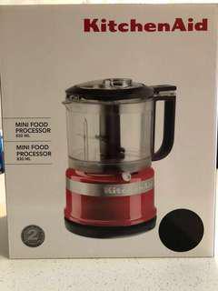 KitchenAid Mini Food Processor / Chopper