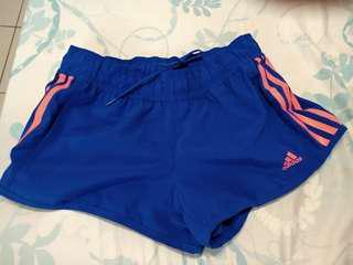 🚚 Adidas女生運動褲(M)