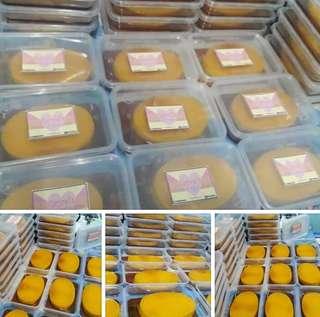 Creamy Leche Flan (3 for 160)