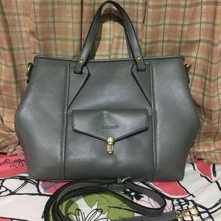 Grey Bag Bellezza