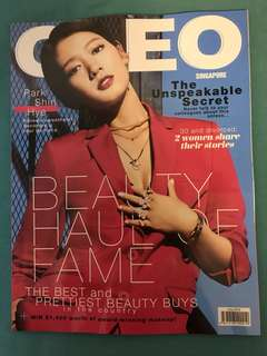 CLEO Singapore July 2018 issue NEW