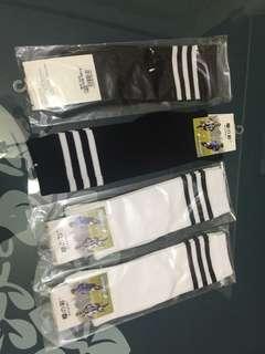 Soccer socks