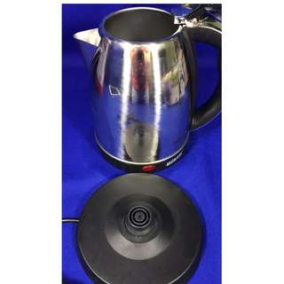MKT 1802S 1.8L S/S KETTLE