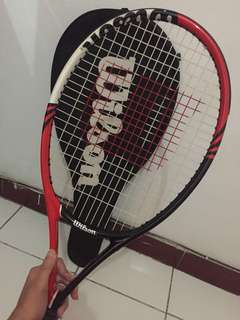 Wilson Raket Tenis