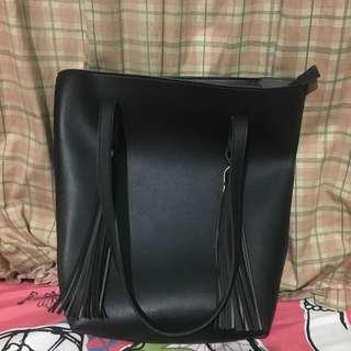 Miniso Tote Bag