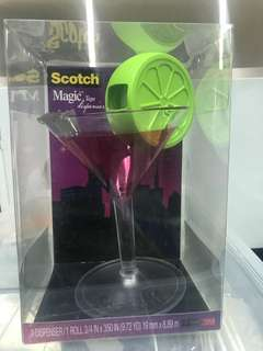 🚚 Scotch 3M magic tape dispenser