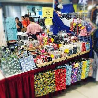 Bazaar At Kovan Heartland Mall 9/7 - 15/7