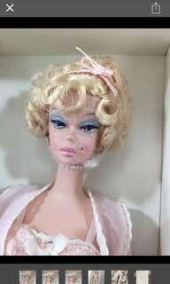 Barbie Fashion Model Silkstone kolektor collector