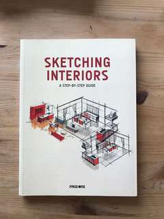 Sketching Interiors: A Step by Step Guide