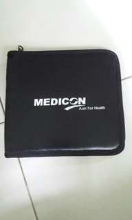 Medicon 16 Pieces Dissecting Kit