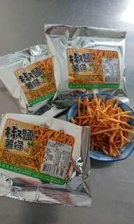 🚚 現貨供應~義益椒鹽薯條
