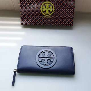 SALE 😊Tory Burch wallet 長款銀包