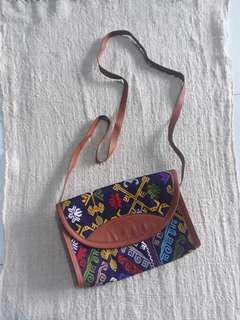 Ethnic Sling Bag (Lombok)