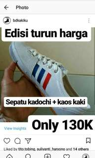 Sepatu Kadochi