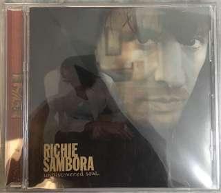 CD RICHIE SAMBORA