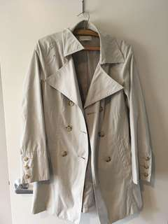 Woolworths coat size 8
