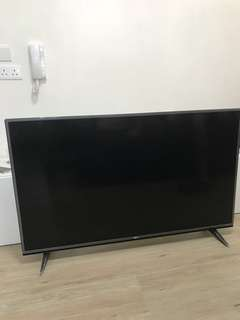 LG ULTRA HD TV(行貨)