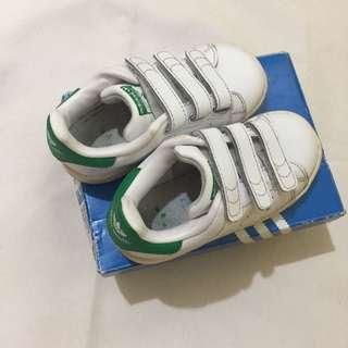 Original Adidas Stan Smith shoes