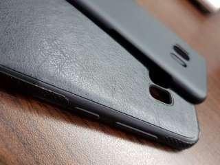 Casing Samsung S8