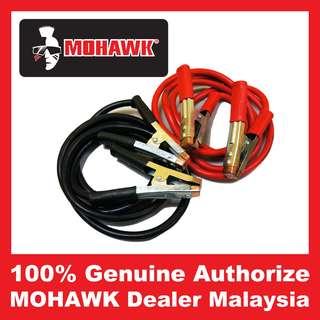 MOHAWK Accessories Jump Start Cable 1000 Amp