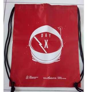 Brand New Draw String Bag