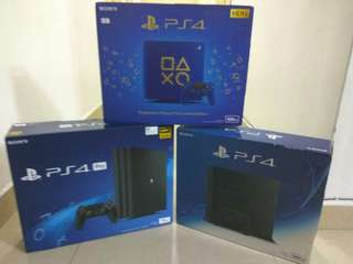 Ps4 Playstation 4 500gb Fat Jailbreak