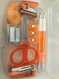 Stationary Tool Set